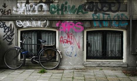 Amsterdam by Imagine23