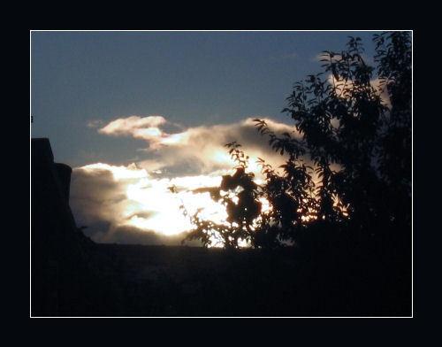Morning Sun by telfordtrio
