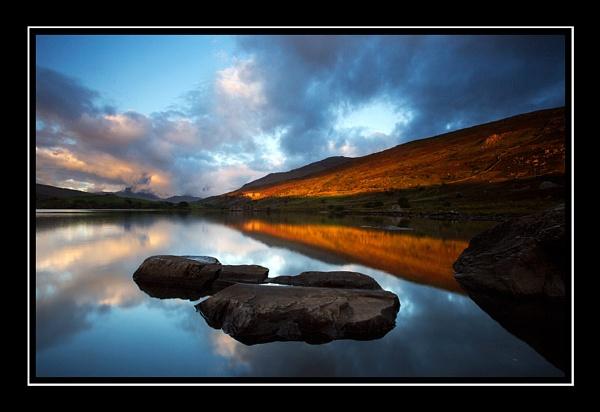 Llynnau Mymbyr by LeCCy