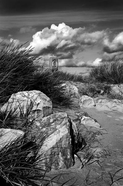 Hengistbury Dunes by CathyT