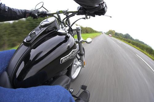Low rider by bikejourno