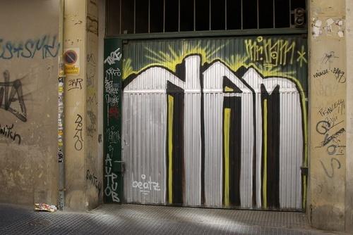 Door #2 by electricsoup