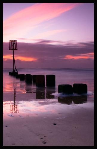 A new dawn by Gaz_H