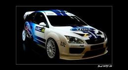 Ford WRC 06