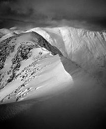 Winter Glencoe