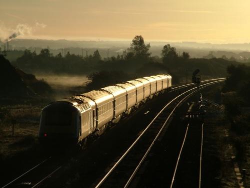 125 at Dawn by Mark_Thomas