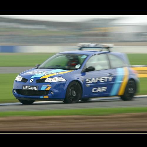 Crash Test Clios by blackett
