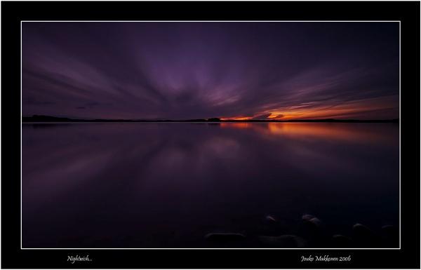 NIGHTWISH... by Jou©o