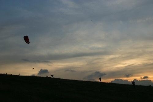 ~ Kite Flying ~ by starstriders