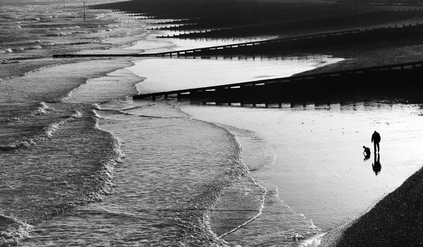 The Beach by martinduke