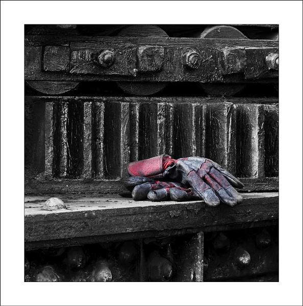 gloves by ian walker
