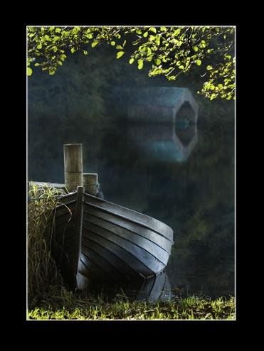 Loch Ard by ddunn