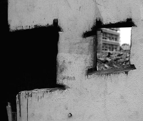 Demolition 9 by kinkladze