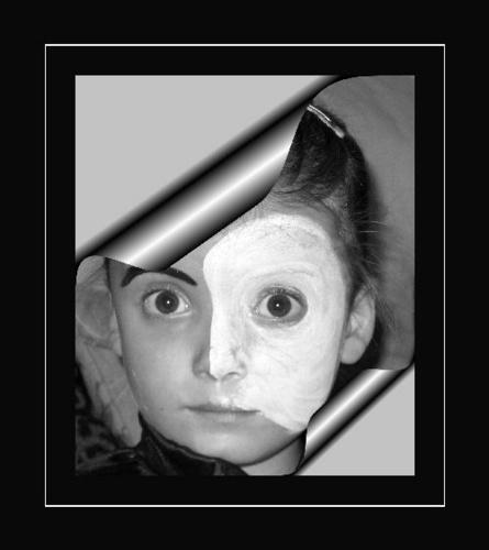 Masks..... by telfordtrio