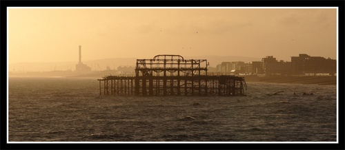 West Pier by dean1