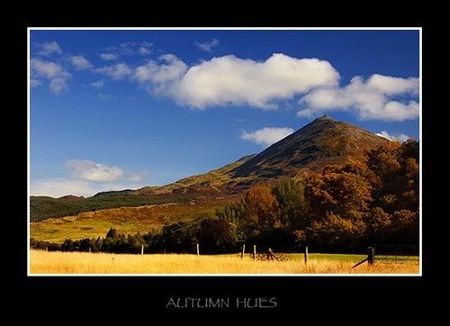 Autumn Hues by KenV