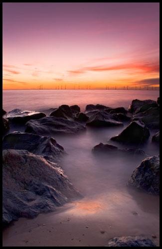 Early Dawn by Gaz_H