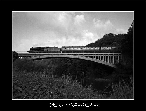 Severn valley by ripstar