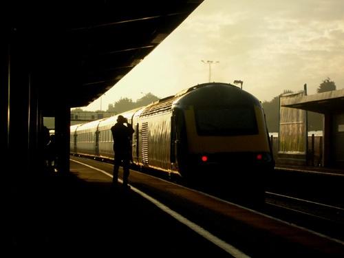 Rail Photographer by Mark_Thomas