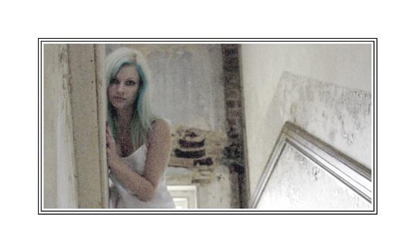 Beauty in decay #7 by xanda