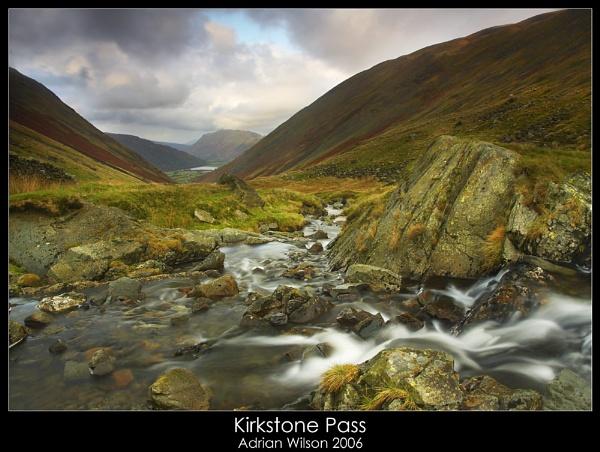 Kirkstone Pass by ade_mcfade