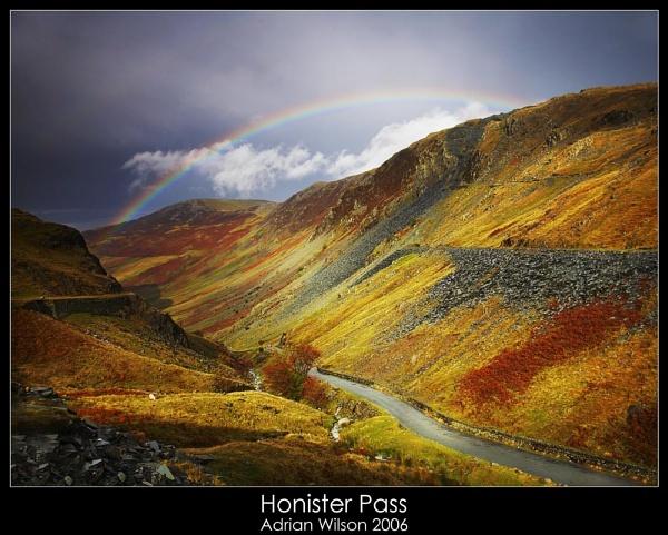 Honister Slate Mine by ade_mcfade