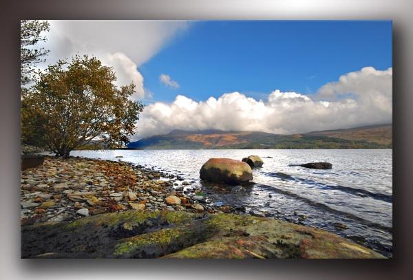 Loch Lomond by sooty 36