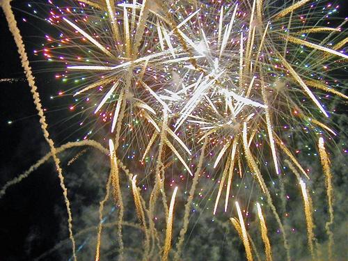 Fireworks......... by biggus