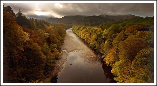 Morning light... by Scottishlandscapes