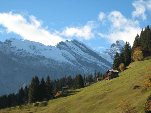 SWITZERLAND by joeb