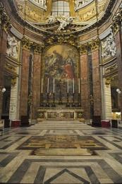 St Peters Bascillica