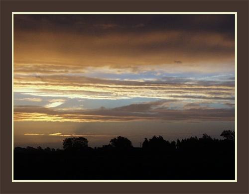 Sunrise 2 by AnnieK