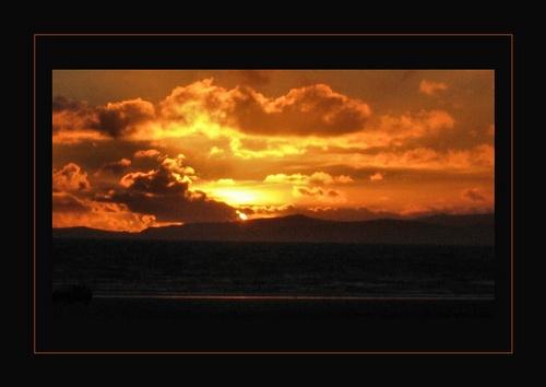 Sunset 1 by telfordtrio