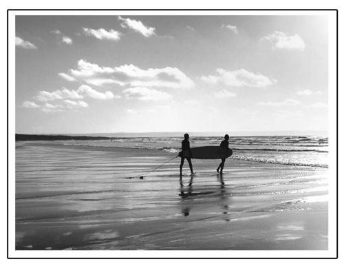 Surfing by EmmaStu