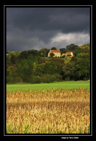 Farmhouse by Big_T