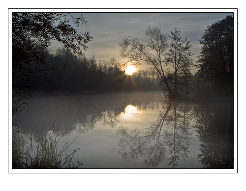 Sunrise by Friendly