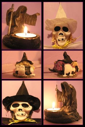 Happy Halloween by vonny