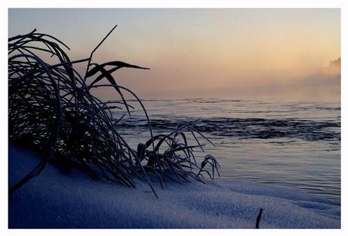 November Dawn by lena