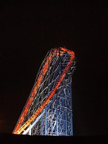 Big One Blackpool by chensuriashi