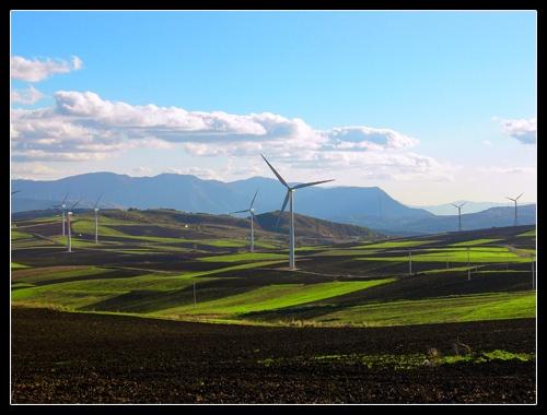 scenery by wakima
