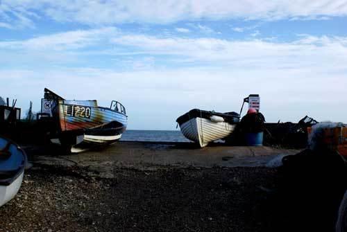 Sea Boats by alex92