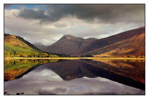 Loch Etive by Dee_licious1