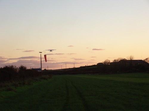 Into the sunlit silence by kclarke