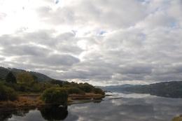Llyn Tegid, Lake Bala