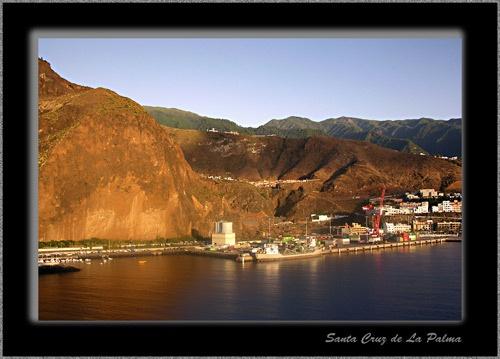 Santa Cruz de La Palma 2 by Alan_Baseley