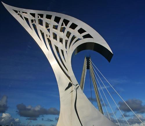 Southport Marine Bridge by ericfaragh