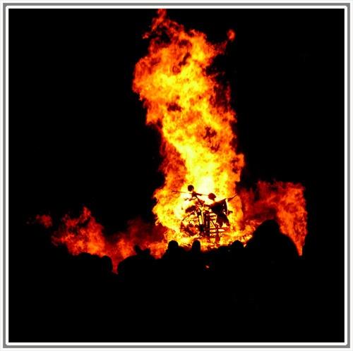FUN FRIDAY - FIREWORKS by ReidFJR
