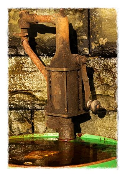 pump by christabella