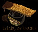 trick, or treat?