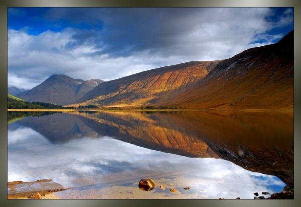 Loch Etive by sooty 36
